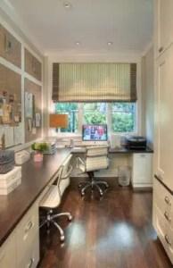 Creative Home Office 14