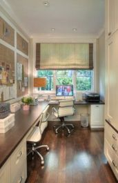 Creative Home Office 14