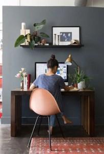 Creative Home Office 15