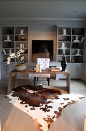 Creative Home Office 17