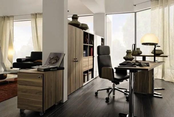 Creative Home Office 37
