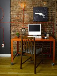 Creative Home Office 44