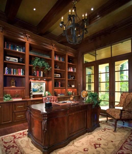 Creative Home Office 47