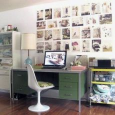 Creative Home Office 5