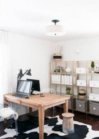 Creative Home Office 56