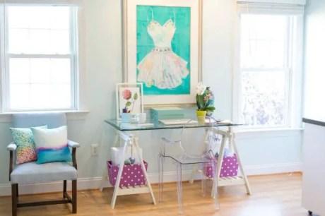 Creative Home Office 62