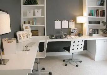 Creative Home Office 72