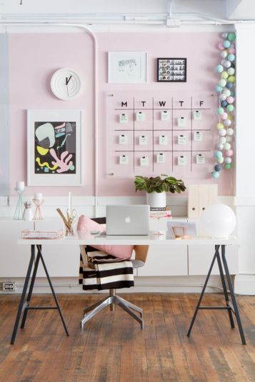 Creative Home Office 74