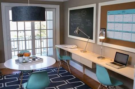 Creative Home Office 9