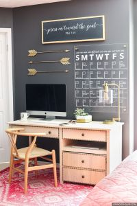 DIY Apartement Decorating Inspiration 16