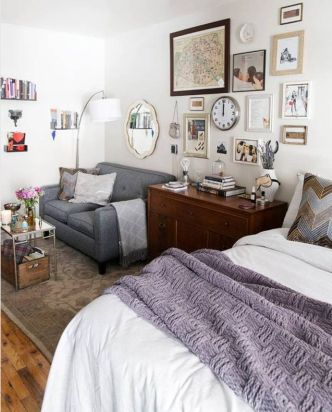 DIY Apartement Decorating Inspiration 65