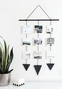 DECORATIVE WALL HANGINGS 152