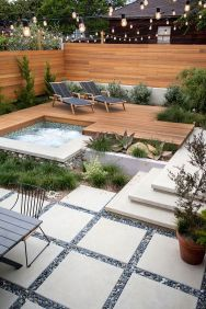 Design For Backyard Landscaping 108