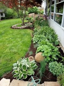 Design For Backyard Landscaping 26