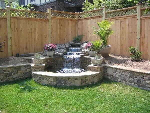 Design For Backyard Landscaping 30