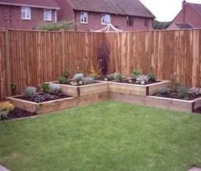 Design For Backyard Landscaping 36