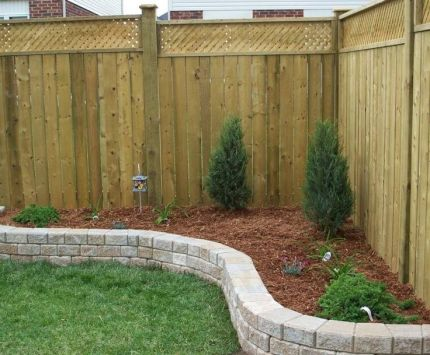 Design For Backyard Landscaping 37