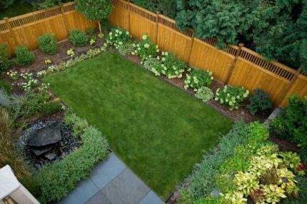 Design For Backyard Landscaping 39