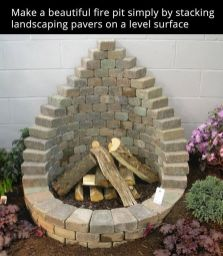 Design For Backyard Landscaping 67