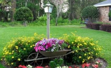 Design For Backyard Landscaping 85