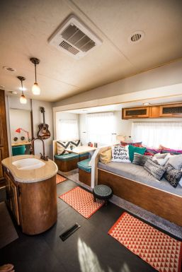 Easy RV Hacks Tips To Improve Your RV Ing 12