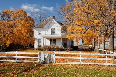 Fixer Upper Retiring To The Country 25