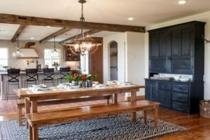Fixer Upper Retiring To The Country 5