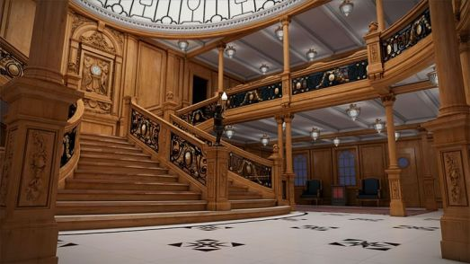 Grand Staircase 1