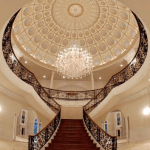 Grand Staircase 12