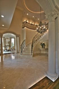 Grand Staircase 18