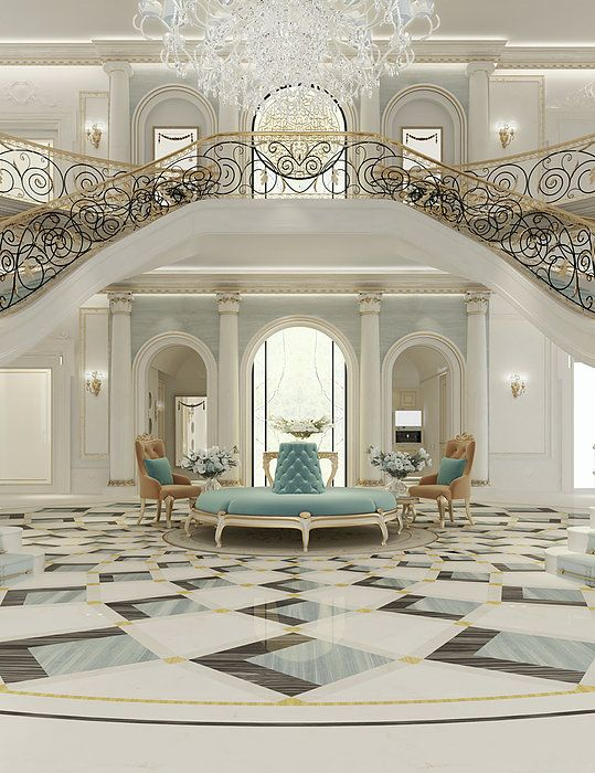 Grand Staircase 35