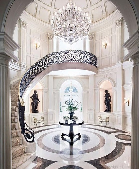 Grand Staircase 39