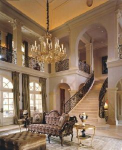 Grand Staircase 40