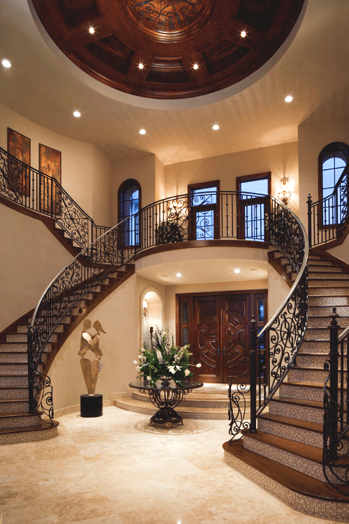 Grand Staircase 53