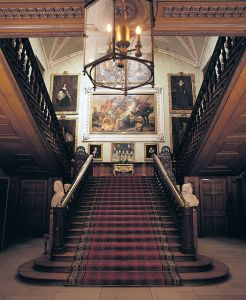 Grand Staircase 68