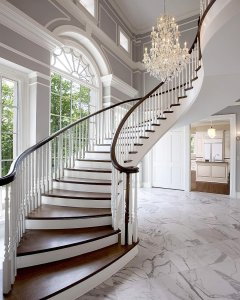 Grand Staircase 8