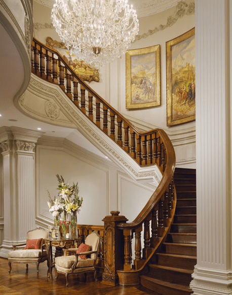 Grand Staircase 9
