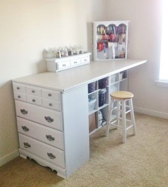 Great DIY Furniture Ideas For Your Home 27