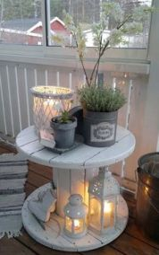 Great DIY Furniture Ideas For Your Home 48