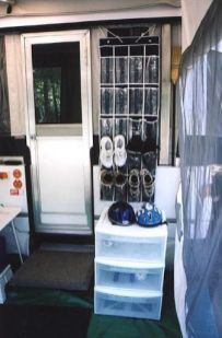 Great Tips For Organizing The Travel Trailer 27