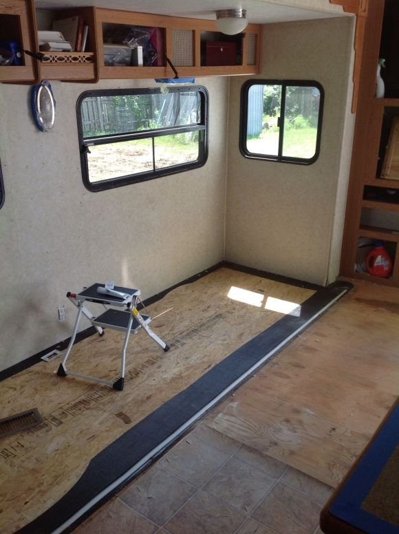Great Tips For Organizing The Travel Trailer 47