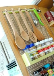 Great Tips For Organizing The Travel Trailer 53
