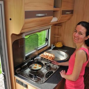 Great Tips For Organizing The Travel Trailer 62