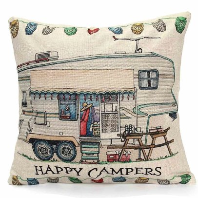 Ideas About Camper Decoration Hacks49