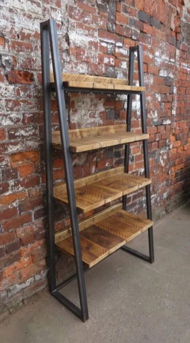 Industrial Furniture Ideas 12
