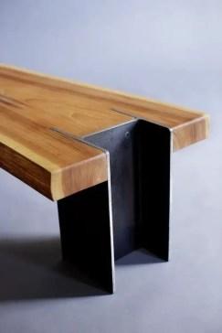 Industrial Furniture Ideas 25