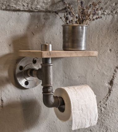 Industrial Furniture Ideas 38