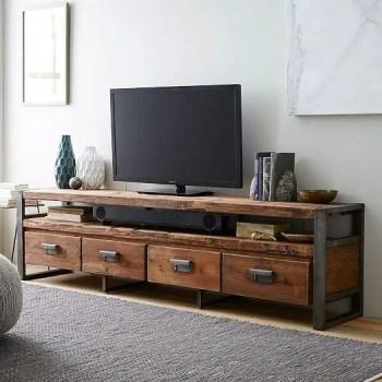 Industrial Furniture Ideas 9