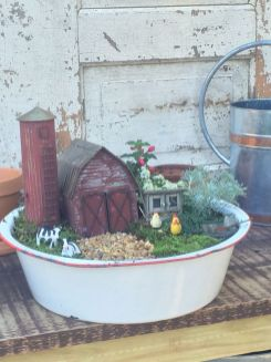 Magical And Best Plants DIY Fairy Garden Inspirations 5