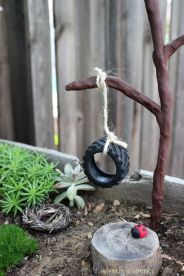 Magical And Best Plants DIY Fairy Garden Inspirations 94